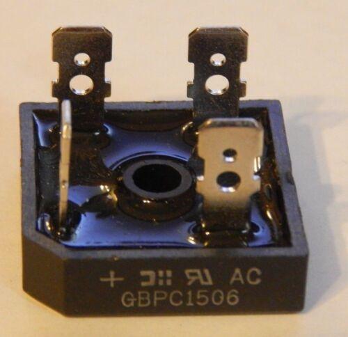 GBPC 1506 Bridge rectifier  -352 AC