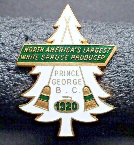 RARE Curling Pin - N. America