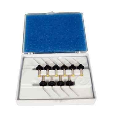 Sybron Endo Gutta Percha Gauge Cartridge Elements Obturation 10pk Your Choice