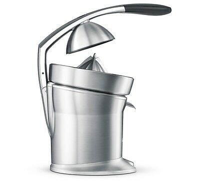 Breville Juicer The Citrus Press Pro Silver 800CPXL 110 Volts