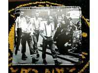Brand new Skinheads Photo wallet, made by Warrior, Skins Skinheads Lambretta Vespa Ska