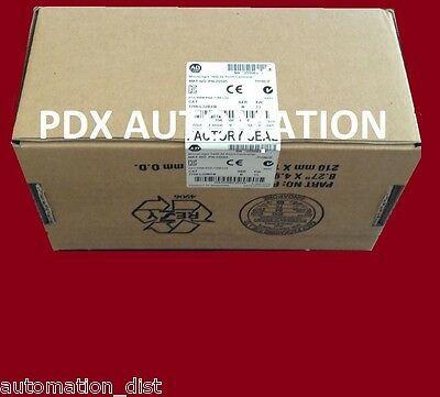 2018 New Sealed 1766l32bxb Micrologix 1400 1766-l32bxb Series C