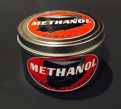 Methanol Alcohol Race Fuel Scented Candle Christmas gift Birthday gift Novelty  ](Xmas Novelties)