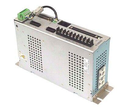 Used Yamaha Srcx 20 Robot Controller Srcx20