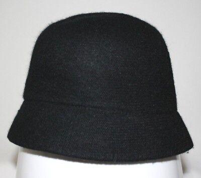 Plain Party Hats (August Hat Company Plain cloche One size)