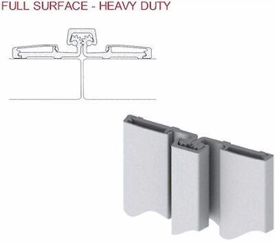 Hager Roton Equal Alum 83 Uac Hd 780 057 83 Heavy Duty Full Surface Hinge Alum