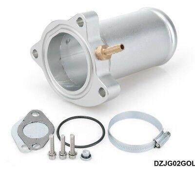 For VW Jetta Beetle Golf TDI EGR Delete Kit Exhaust Intake ALH MK4 MKIV 98-04