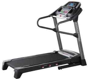 PROFORM 1010ZLT I-FIT MOTORISED TREADMILL Woodcroft Blacktown Area Preview