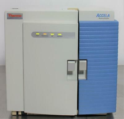 Thermo Accela Hplc Autosampler Pn 60057-60020
