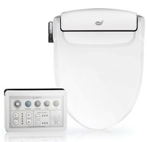 IZEN 1 Smart Toilet Seat/ Electronic Bidet Seat (Elongated)