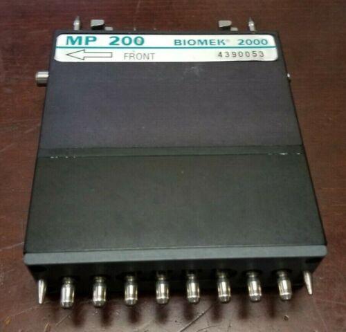 Beckman Biomek 2000 P-200 8 Channel Pipette Tool