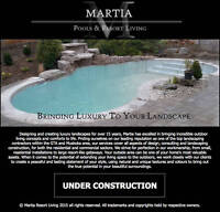 PLAN YOUR SPRING POOL INSTALLATION NOW!!!!!!!!!!