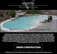 BOOK YOUR SPRING POOL INSTALLATION NOW!!!!!!!!!!