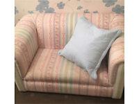 Laura Ashley Girls sofa