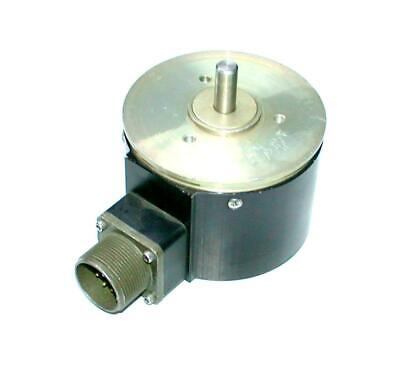 D.a.c.  17514  Incremental Shaft Encoder