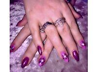 ♥️ Gel Nails ♥️
