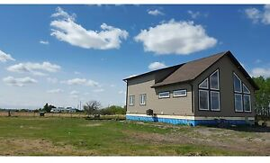 House for rent or rent to own on 10 acres 4 bed, 2 bath