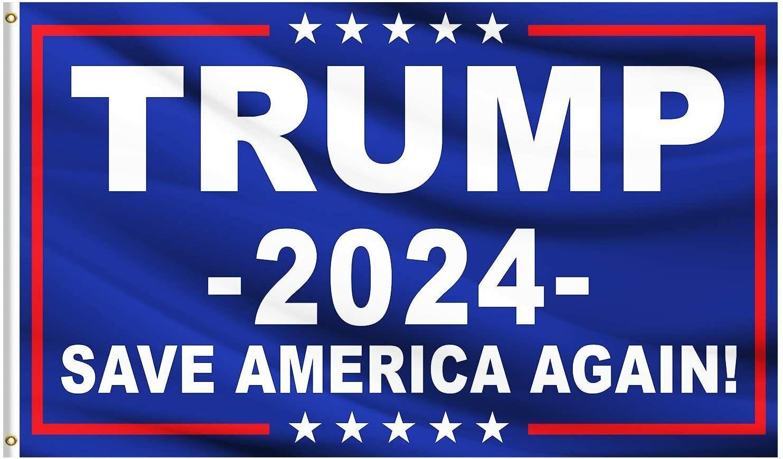 Save America Again