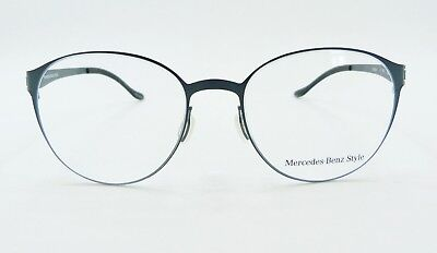 MERCEDES BENZ STYLE M 2053 MEN  EYEGLASSES/EYE WEAR FRAME/ 100% AUTHENTIC/Y6/10
