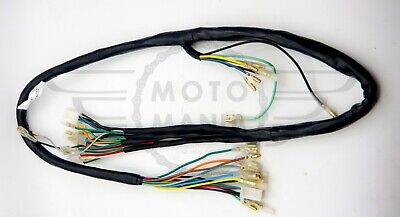 Wiring Harness Wiring Loom 12V CDI  Honda Cub C50 C65 C70 C90