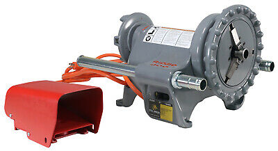 Reconditioned Ridgid 300 Power Drive Pipe Threading Machine Switch 41855