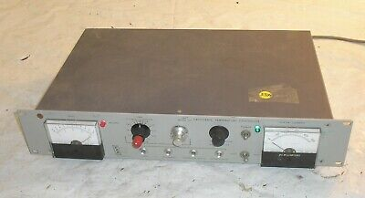 Princeton Applied Research Par 152 Cryogenic Temperature Controller
