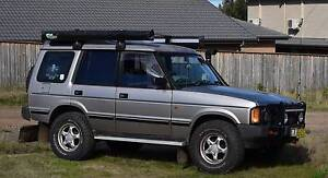1993 Land Rover Discovery Wagon Newcastle Newcastle Area Preview