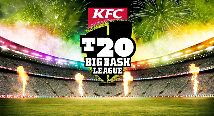 Wanted- 2 tickets to Canberra big bash