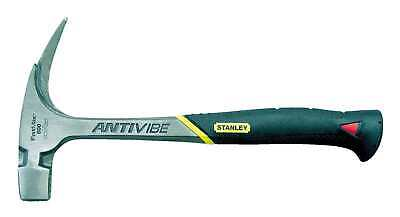 Stanley Latthammer FatMax Antivibe - 1-51-937
