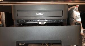 Brother HP 2440 printer with new ink cartridge