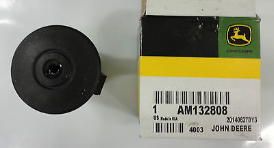 JOHN DEERE Genuine OEM Ignition Switch AM132808 G100 LT155 LTR 155 166 SST16