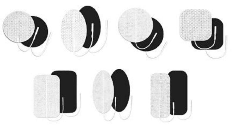 Axelgaard ValuTrode Cloth Electrodes
