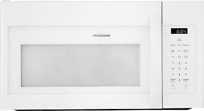 """Микроволновые печи Frigidaire FFMV1645TW 30"""" 1.6CF"""