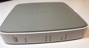 2wire DSL modem and router all in one