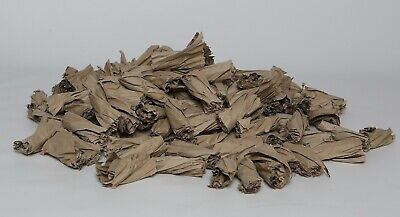 Eco Paper Recyclable Packing Peanuts Loose Fill, Void Fill, 15ft3 packing volume