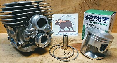 The Dukes Premium Stihl Ts410 Ts420 Nikasil Cylinder And Meteor Piston 50mm 423