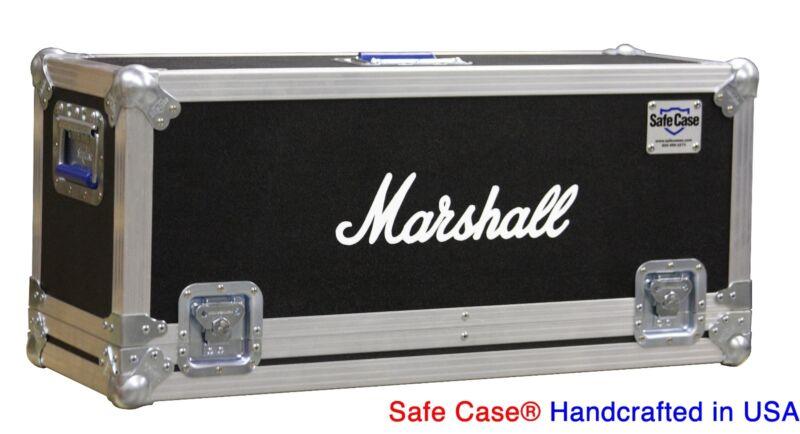ATA Safe Case for Marshall JCM 900 Head with Logo!