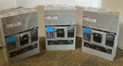 New Siemens Jxd23b400  400 Amp 240 Volt 3 Pole  9 In Stock