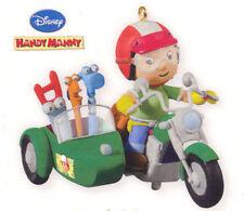 2010 Hallmark Keepsake Ornament ~ Handy Manny Disney - # ...