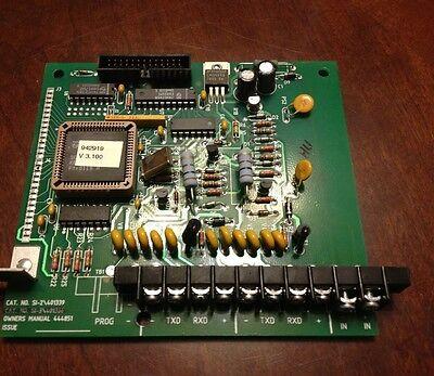 Siemens Faraday 445148 Fire Alarm Part