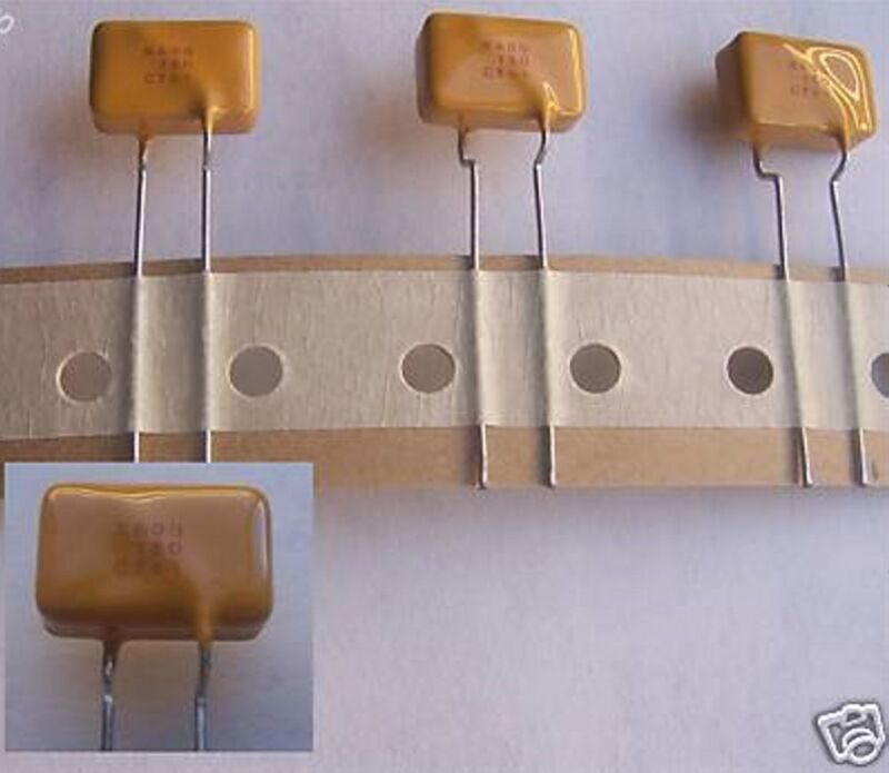 RAYCHEM TR600-150 0.15Amp RESETTABLE FUSES (10 PCS)