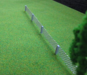 LG15001 1 Meter Model mesh fencing chain link N Scale new
