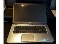 Dell XPS 15 l502x, i7 quad core,Nvidia graphics laptop