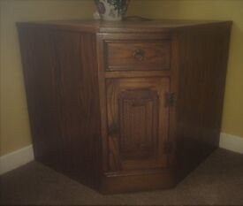 Corner unit for sale.