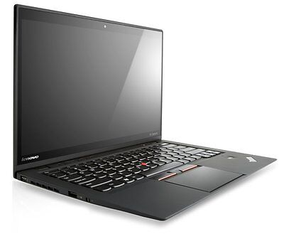 Купить Lenovo X1 Carbon - Lenovo ThinkPad X1 Carbon 14 Laptop PC i7-3667U 240GB SSD 8GB RAM Win 7 or 10
