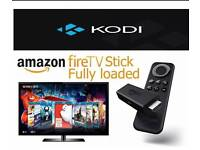 NEW AMAZON FIRE STICK KODI 16.1 FULLY LOADED ✅ MOVIES ✅ SPORT ✅ BOXSETS ✅ TV ✅