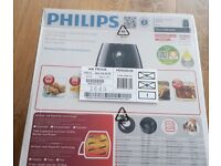 Philips Viva Collection Airfryer brand new. Never been opened. Impulse buy.