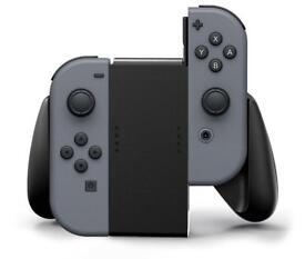 Nintendo Switch Joy-Con Comfort Gri