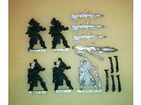 Warhammer 40k Eldar Dark Reapers