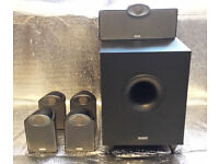 Tannoy SFX 5.1 Home Cinema Speakers